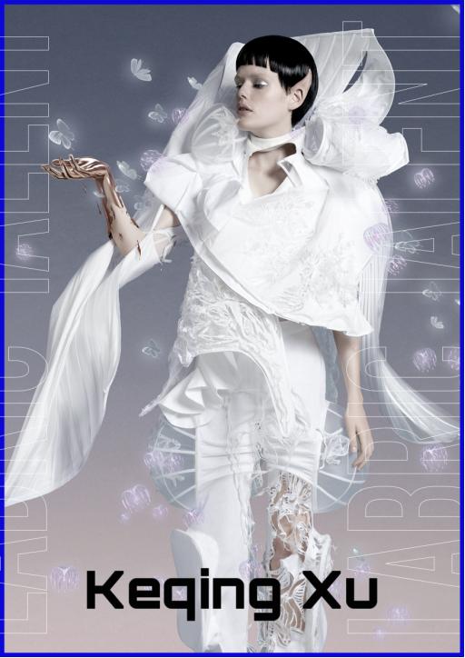 第二届LABRIC TALENT即将携手国内新锐独立设计师品牌KEQING XU登陆米兰时装周,闪耀启程